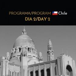 DÍA 2 Programa Chile -...
