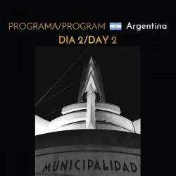 Programa Argentina -  Art...