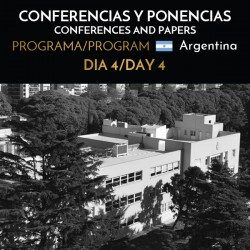 DAY 4 Buenos Aires Program...