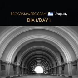 DÍA 1 Programa Uruguay -...
