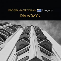 DAY 2 Uruguay Program -...