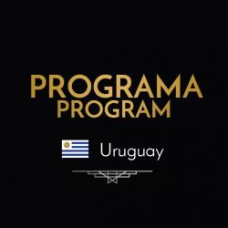 Uruguay Program 20-22...