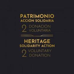 2 - DONACIÓN VOLUNTARIA