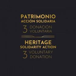 3 - DONACIÓN VOLUNTARIA
